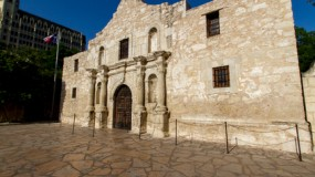 Local Attractions by Travelodge San Antonio