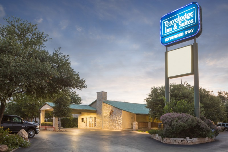 Hotel near San Antonio Airport