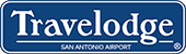 Travelodge San Antonio Airport Logo